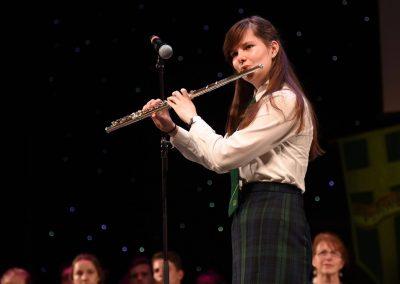 Jacqueline McPherson | Music / Performing Arts