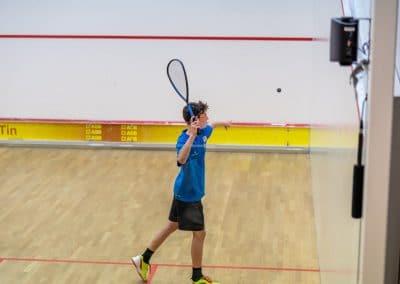 Joseph Michael Smythe | Sport