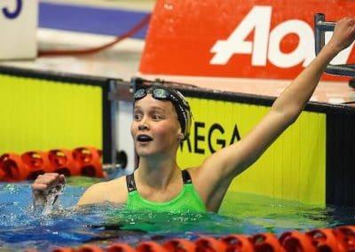 Laura Littlejohn | Sport