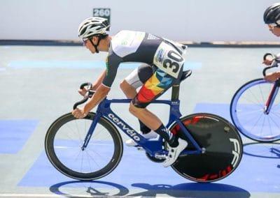 Reuben Webster | Sport