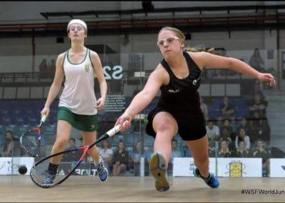 Sophie Hodges | Sport