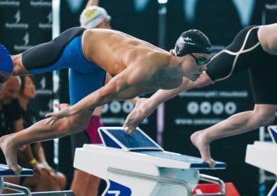 Tarquin Magner | Sport