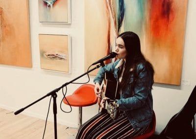 Brianna Rackham | Music / Performing Arts