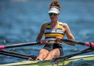 Brea McDonald | Sport